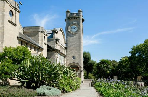 Horniman Clocktower, Sophia Spring